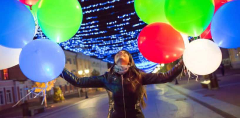 Росприроднадзор предупредил организатора «фестивалей светящихся шаров» об ответственности за вред окружающей среде