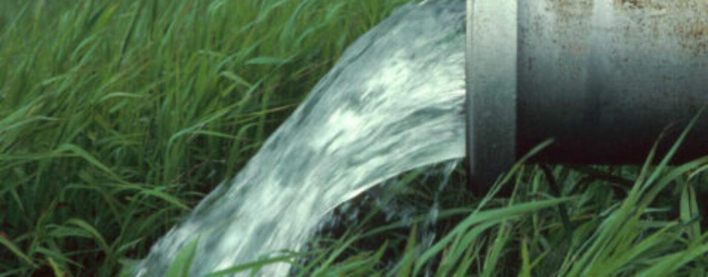 Очистка сточных вод. Законодательство и технологии