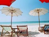 Власти Таиланда хотят ограничить количество туристов на определенных курортах