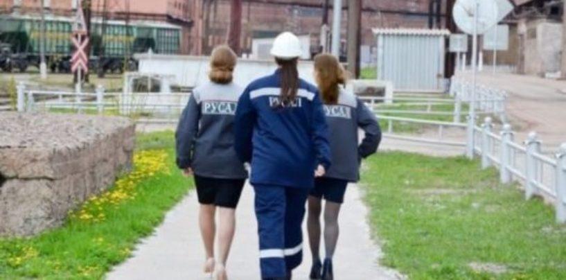 Президент РФ заявил, что необходимо срочно принимать меры  по улучшению состояния экологии