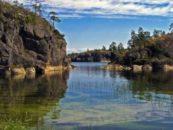 Д.А. Медведев подписал постановление о создании национального парка в Карелии