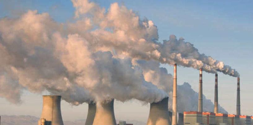 Выбросов станет меньше