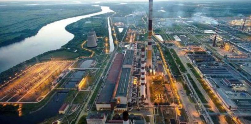 Триста промышленных предприятий в скором времени перейдут на экологические технологии