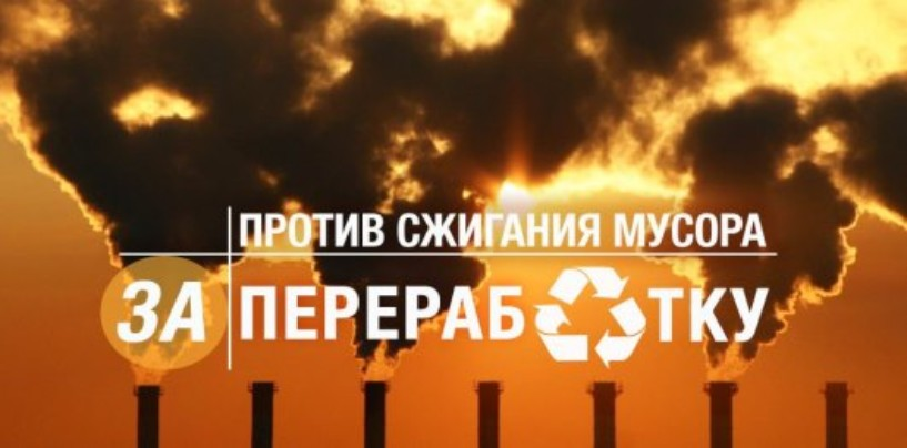 Важность деятельности экологического движения в улучшении состояния окружающей среды