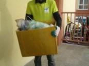 Средства, полученные при проведении экологического марафона, пойдут на лечение детей
