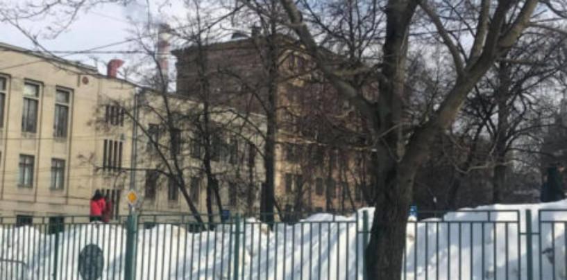 Активисты обнаружили более 1000 несанкционированных площадок для размещения снежных масс