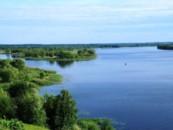 На выделенные бюджетные средства планируется экологическая реабилитация 6 водотоков Волги