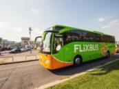 Известный автобусный перевозчик запускает на маршруты экологические электробусы