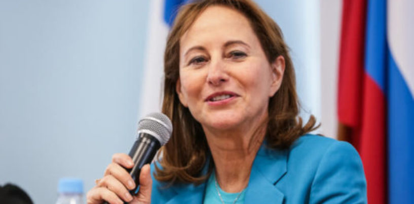 Французский политик дала высокую оценку реализуемым арктическим проектам в СПбГУ