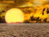 Из-за климатических изменений США окажется во власти экстремальной жары
