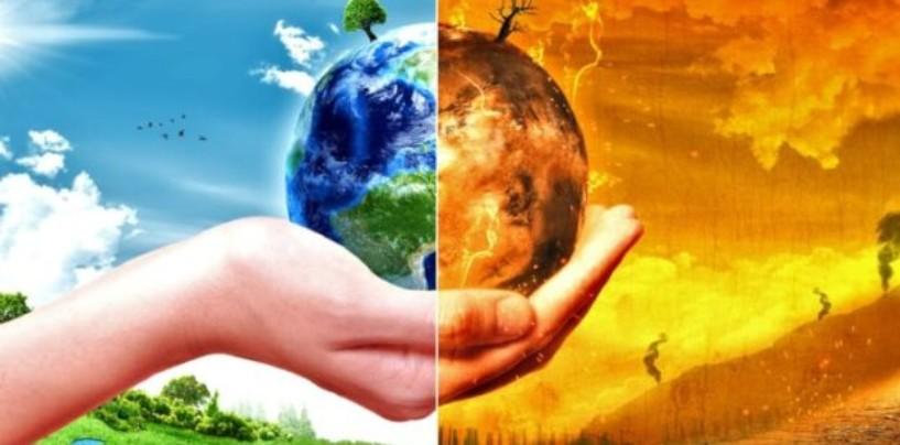Факторы, ускоряющие и замедляющие глобальное потепление