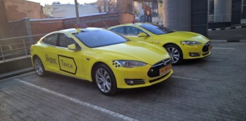 Будет разработана программа, призвания стимулировать и поддерживать использование электромобилей