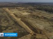 Принято решение о запрете строительства полигона для ТКО под Воронежем
