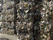 Америка призывает Китай не прекращать импортировать мусор и вторичное сырье из США
