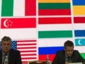 На «Форуме черных и цветных металлов» и Евразийском Конгрессе дискутировали на тему отраслевой политики