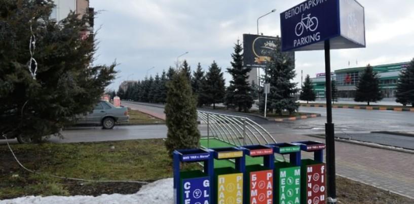 одмосковье полностью перейдет на раздельный сбор мусора в 2019 году