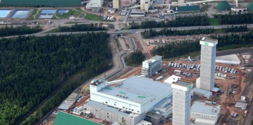 Бездействующий рудник можно использовать для генерирования геотермальной энергии