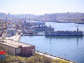 Плохое состояние экологии в акватории Владивостока только ухудшается