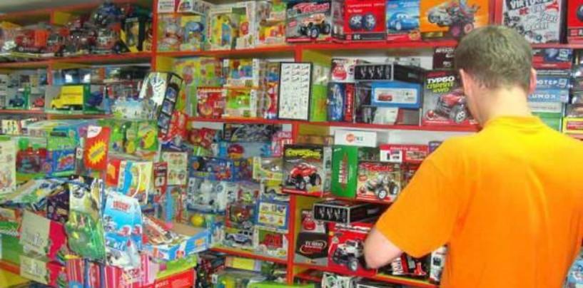 Контроль за безопасностью и качеством игрушек для детей будет ужесточен