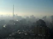 В Екатеринбурге зафиксирован выброс ядовитого газа