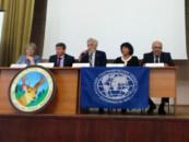 Состоялась церемония награждения лауреатов премии «Рыцарь леса»