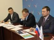 Вопросы закрытия челябинского мусорного полигона обсуждали на круглом столе ОНФ