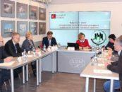 В Воронеже состоялся круглый стол по вопросам управления экологическими рисками
