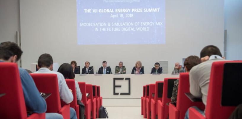 В Италии на саммите «Глобальная энергия» обсуждали актуальные темы энергетической повестки