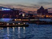 Три миллиарда рублей нужно выделить, чтобы прекратилось загрязнения Невы сточными водами