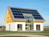 Директива ЕС установила, что с 31.12.2020 года дома должны иметь почти нулевое энергопотребление