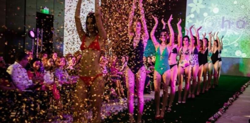 ЦУМ организовал грандиозное событие в мире моды и стиля