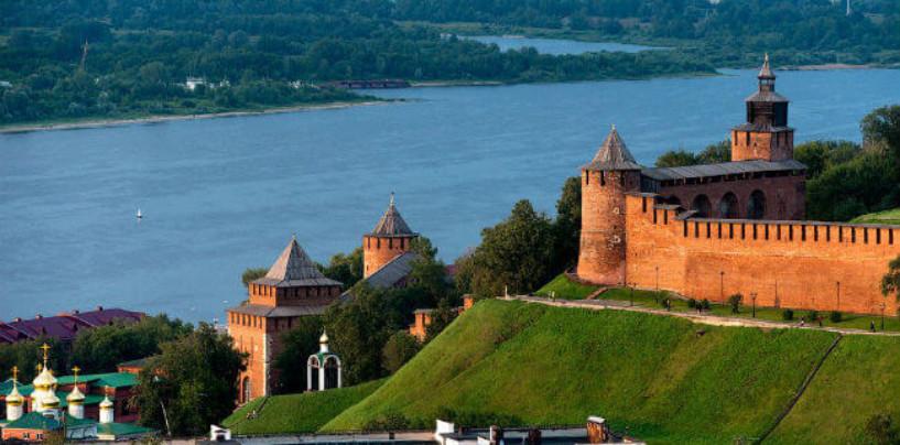 Все регоператоры России по обращению с ТКО соберутся в Нижнем Новгороде