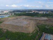 Заместитель губернатора отрицает возможность транспортировки столичного мусора в Вологодскую область