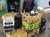 Куда сдавать стеклянные бутылки в Ульяновске?