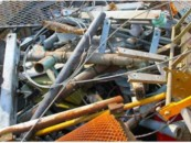 На саратовские мусороперерабатывающие комплексы за первый месяц поступило 30 000 кубометров отходов