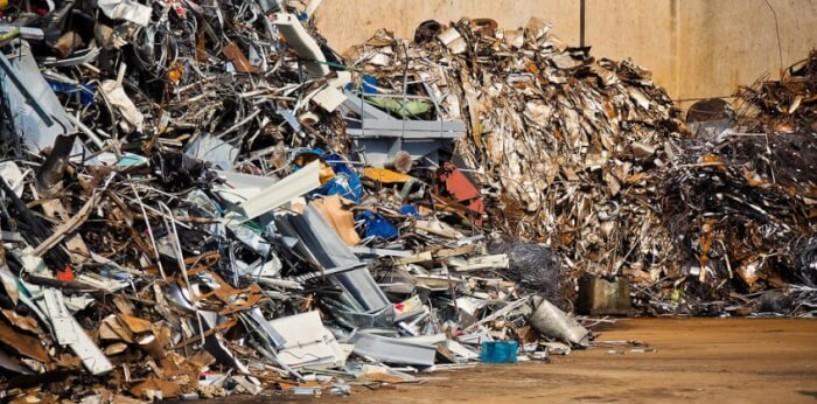 К 2025 году в Ульяновском регионе будет функционировать система 100% переработки мусора