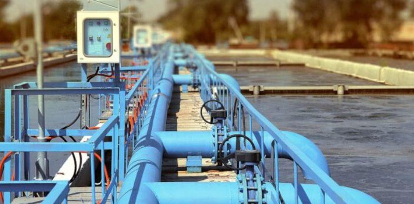 Штраф за ущерб экологии Ангары заплатит Иркутский водоканал