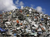Тюменская область направит 5,5 млрд рублей на вывоз мусора
