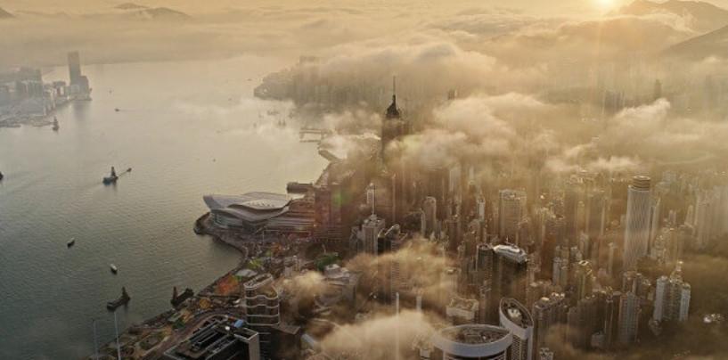 Машины ичерное небо. Чемможет помочь Красноярску мировой опыт поборьбе сплохой экологией?