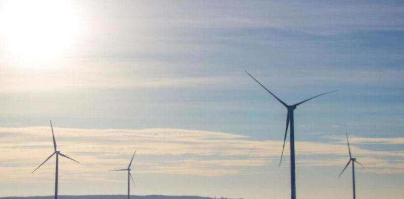Первый российский промышленный объект ветроэнергетики оснащен оборудованием компании «Прософт-Системы»