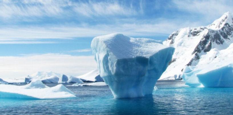 Дети стали главными жертвами глобального потепления
