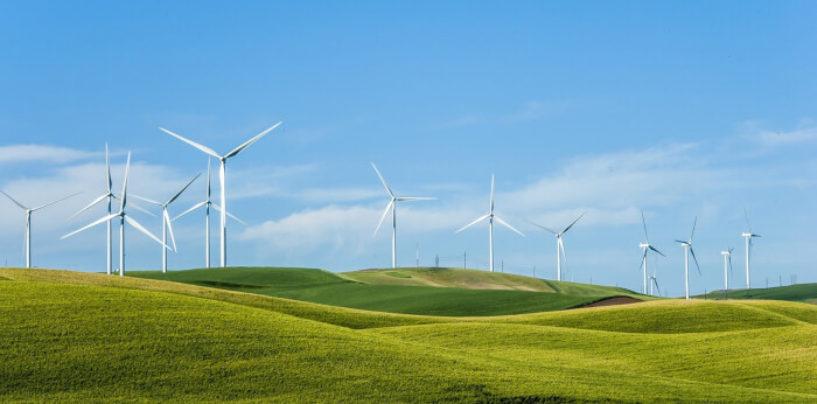 В Ульяновской области пройдет Международный инвестиционный форум «Ветроэнергетика 2018»