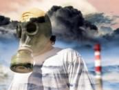Дышите — не дышите: в небо Хакасии выбросили 115 200 тонн грязных веществ