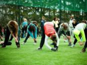 «Зеленый фитнес» в Казани проведет бесплатные тренировки 19 мая