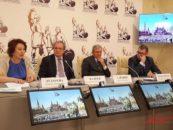 ОП РФ готовит проект национализации мусорных полигонов России