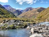 Вопросы усиления гражданского контроля в сфере экологии обсудят на форуме в Северной Осетии