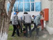 Активисты ОНФ в Курганской области запустили серию экологических акций