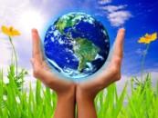 Экообразовательная акция «Твоя земля» состоится в Пскове 2 июня