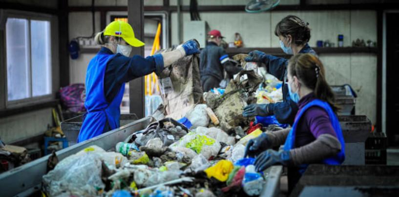 Благодаря новой системе обращения с отходами Югру ждет генеральная уборка