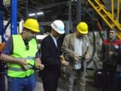 Костромской завод «ВолгаСтрап» запустил четвертую линию производства полиэстеровой упаковочной ленты